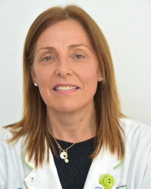 Rosália Fangueiro
